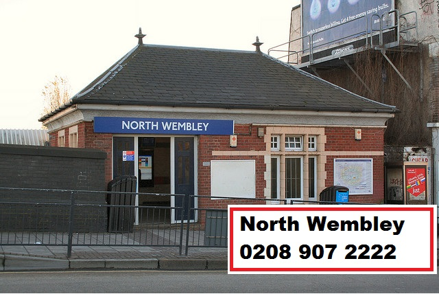minicab-in-Northwembley